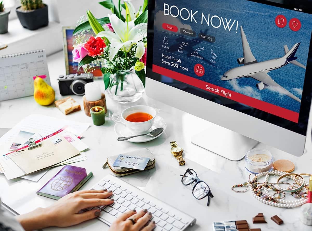 Cum să zburați ieftin? 7+1 sfaturi pentru călători!