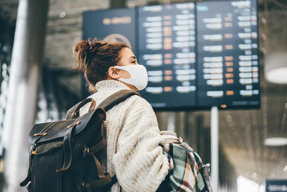 My flight was cancelled! – what do I do now?