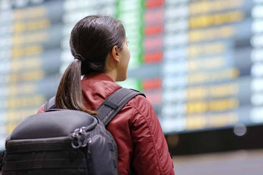 Az utasok ellátáshoz való joga késés, járattörlés esetén